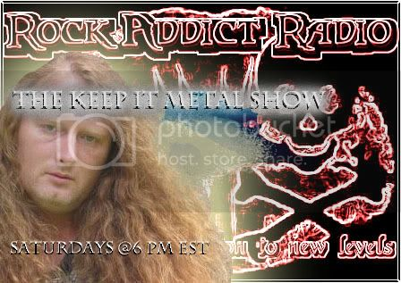 Rock Addict Radio