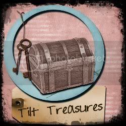 tilt treasures